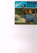 Frank Alamo  Surf!  Barclay  Sylvie  Ma Biche  70579 M - Sonstige