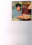 Claude Nougaro  Le Cinéma  Les Don Juan  Une Petite Fille  Le Jazz Et La Java  Philips  Medium 432809 BE Phot. Souchon - Vinyl-Schallplatten