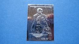 Timbre Argent  Ras Al-Khama  GENERAL BONAPARTE GOLD Stamp  Neuf **