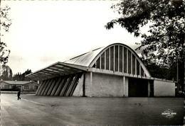 47 - NERAC - Halle - Architecture - Nerac