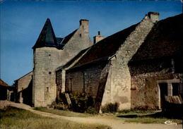 49 - VERNOIL-LE-FOURRIER - Prieuré - France