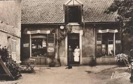 Cutrelles  - Cpsm - Café Tabac épicerie  Lagadec  - Scan Recto-verso - Altri Comuni