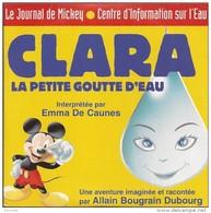 CLARA La Petite Goutte D Eau - Niños