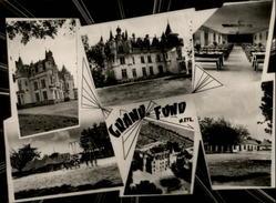 49 - BREZE - Chateau De Grand Fond - France