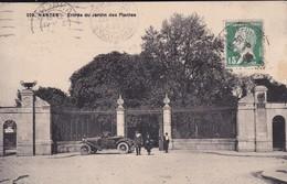 [44] Loire Atlantique > Nantes Entrée Du Jardin Des Plantes - Nantes