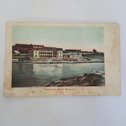 Pembroke Camp Barracks - Malte