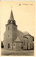 Porcheresse (Daverdisse). L'Eglise - Daverdisse