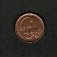 AUSTRALIA   1 CENT 1976 (KM #62) - Cent