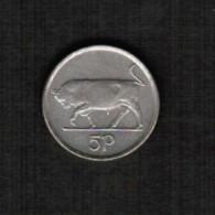 IRELAND   5 PENCE 1996 (KM #28) - Irland