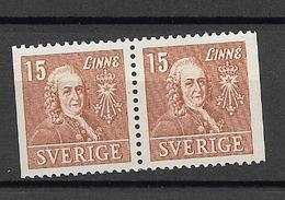 1939 MNH Sweden, - Nuovi
