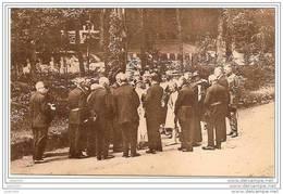ROSSIGNOL ..--  1er Juin 1925 , Inauguration Du Monument . Sa Majesté La Reine . - Tintigny