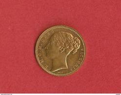 Jeton 1830-reine Victoria-to Hanover- - Regno Unito