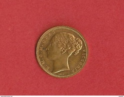 Jeton 1830-reine Victoria-to Hanover- - Autres