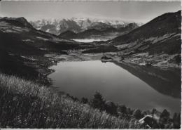 Ägerisee - Morgarten, Sattel Und Uristock - Photo: Hartmann - SZ Schwyz