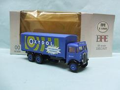 EFE - CAMION AEC MAMMOTH OXYDOL Réf. E 10505 BO 1/76 OO - Automobili