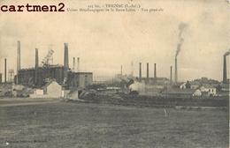 TRIGNAC USINES METALLURGIQUES DE LA BASSE LOIRE  44 - France