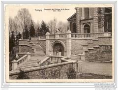 TINTIGNY ..--  Monument Des Victimes De La Guerre 1914-1918 . - Tintigny