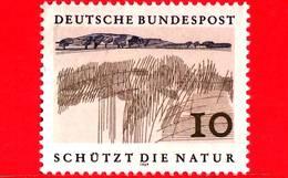 Nuovo - MNH - GERMANIA - 1969 - Anno Europeo Della Conservazione Della Natura - 10