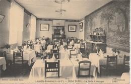 41 - LAMOTTE BEUVRON - Hôtel Tatin - La Salle à Manger - Lamotte Beuvron