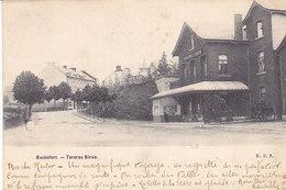 Rochefort - Taverne Biron (animée, Précurseur, R.S.) - Rochefort