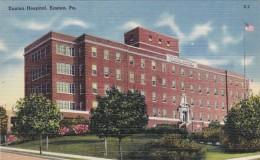 Pennsylvania Easton Easton Hospital
