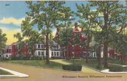 Pennsylvania Williamsport Hospital