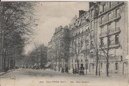 D75 - TOUT PARIS - 304 QUAI DEBILLY - Arrondissement: 16
