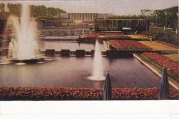 Germany Essen Grosse Ruhrlaendische Gartenbau Ausstellung