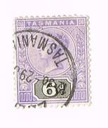 Tasmania 6 D - Australie