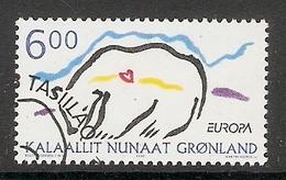 004149 Greenland 1999 6K FU - Greenland