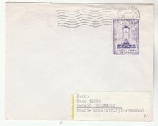 1970 VATICAN Stamps COVER From STATO GOVERNATORO - Vatican