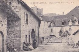 PORT LESNEY - Rue Du Coin Du Four - Frankreich