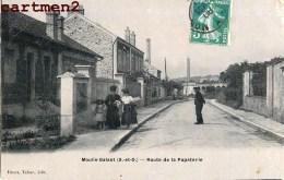 MOULIN-GALANT ROUTE DE LA PAPETERIE 91 - Angerville