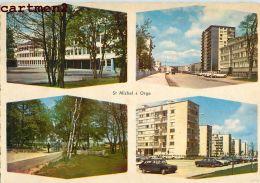 SAINT-MICHEL-SUR-ORGE MULTIVUES H.L.M. - Saint Michel Sur Orge