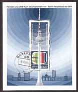 DDR 1969 // Michel Block 30 O (bl.44*) - Blocs