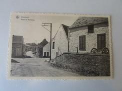 Clermont, Route De Barbençon - Walcourt