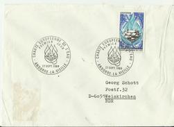 ANDORA  CV 1969