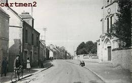 HUISSEAU-SUR-MAUVES LE BOURG 45 - Ohne Zuordnung