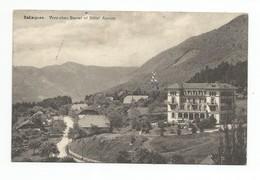 SUISSE - Ballaigues : Vers Chez Barraz Et Hôtel Aurore - VD Vaud