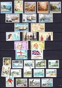 Guernsey Varia ** Zeer Mooi Lot 3551 - Guernesey