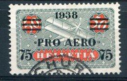 2573-  SUISSE   PA N° 26 °   75 Sur 50c  Gris-vert Et Rouge (9a)       SUPERBE