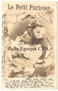Journal Crevé - Le PETIT PARISIEN - 1902 / PARIS ++++++ S. I. P., #20 +++ - France