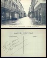 3772   Caen - Innondations 31 Decembre 1925 - Rue Jean Romain - Delassalle Et Coron - N°-2-54528 - Caen