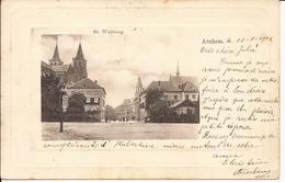 ARNHEM: St. Walburg Uitgever Schaefer (Amsterdam) - Arnhem