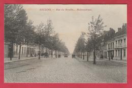 Eeklo - Molensstraat ( Verso Zien ) - Eeklo