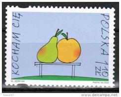 PL 2002 MI 3951 ** - Unused Stamps
