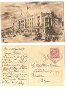 RIMINI - GRAND HOTEL - 1908 ( 266 ) - Rimini