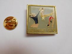 Gymnastique , Gala France CEI 92 - Gymnastiek