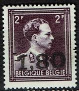 724  BB  *  9.5 - 1946 -10%