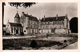 FONTENAY LE COMTE -85- CHATEAU DE TERRE NEUVE - Fontenay Le Comte